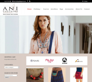 Ani Clothing